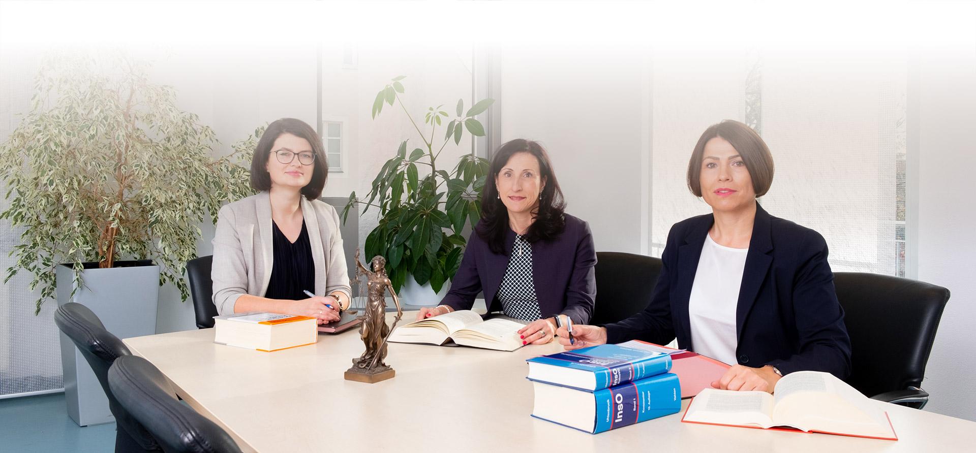 RA Dr. Chrsita Kraemer, Schiffmann & Koll GbR