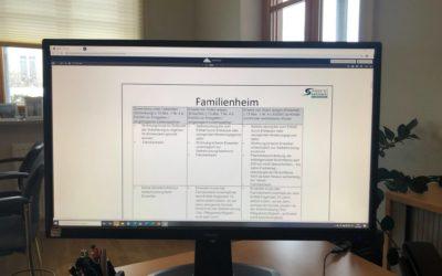 Fortbildung im Familienrecht